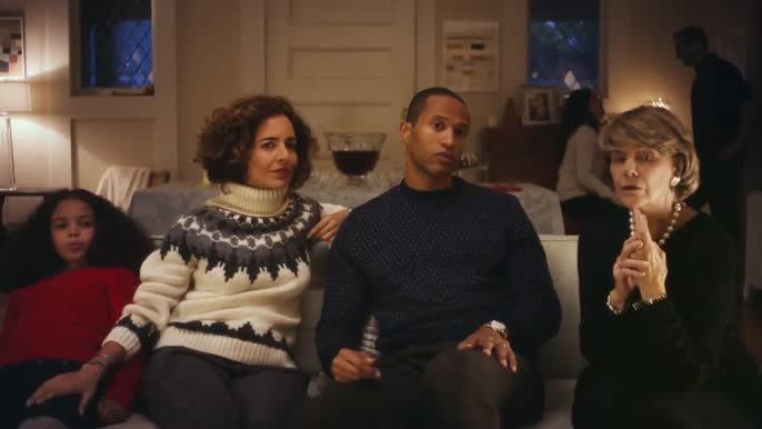 gap holiday dir. sofia coppola - crooner