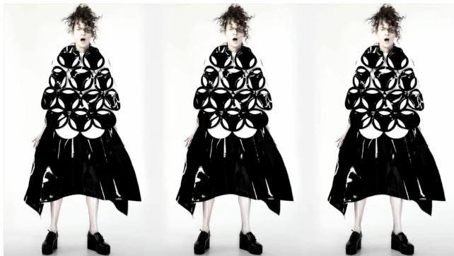 Visionaire | Junya Watanabe