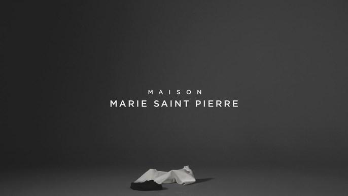 Marie Saint Pierre Campaign