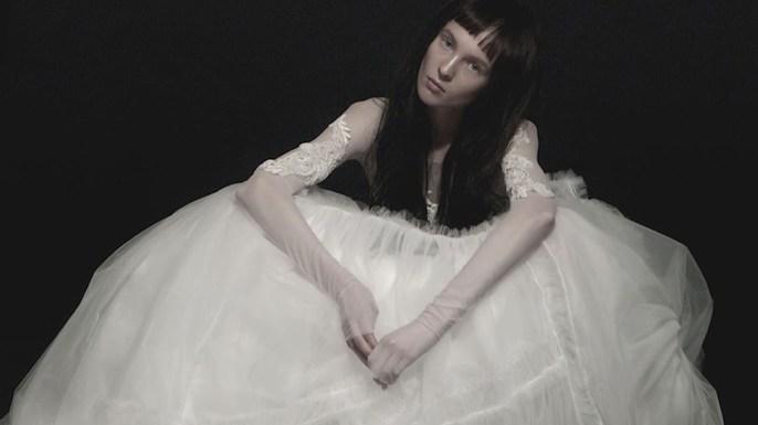 Vera Wang Fall 2016 Bridal Campaign