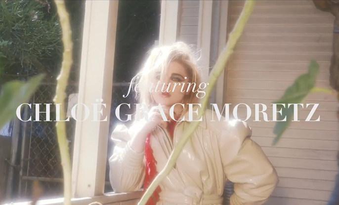Flaunt Film — Chloë Grace Moretz