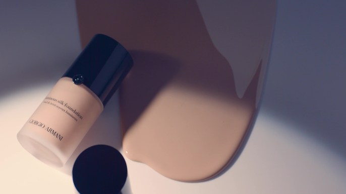 Giorgio Armani — Cosmetics