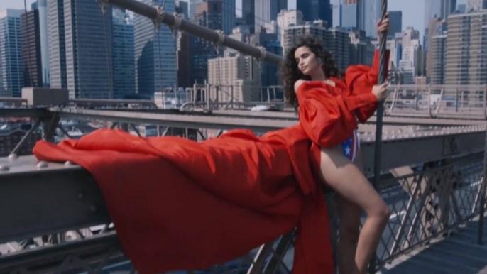Vogue Paris with Chiara Scelsi