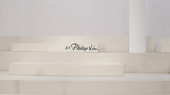 3.1 Philip Lim — Holiday Family